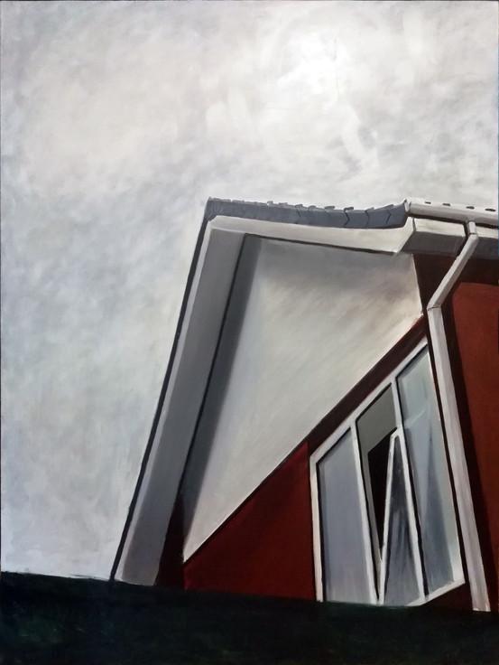 1st Floor Window