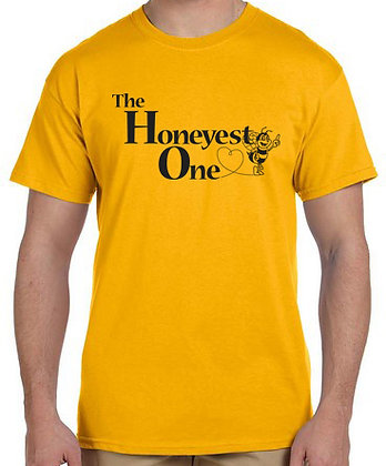 Bee Shirt Single