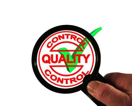 翻訳会社における品質管理とは?