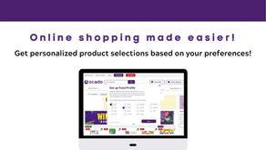 Foodmaestro Powers Ocado New Food Profile for Customers