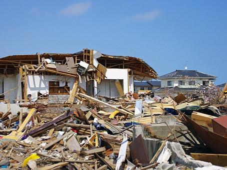 個人の地震保険は、家財をしっかりつけてください。