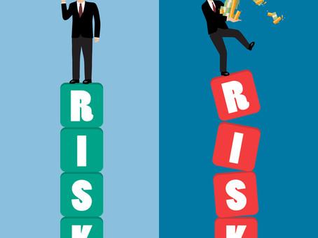 リスクマネジメントはビジネスの重要項目!アラームのシグナルに気づいているか?