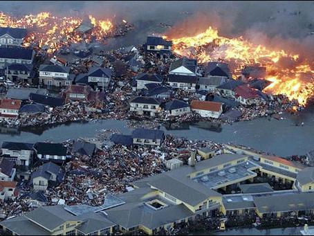 地震が原因で火災が発生したら、火災保険で保険金おりるの?