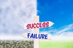 中小企業が失敗する多くの理由は○○です。