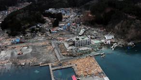 あの時の地震の衝撃、悲劇はいまどこへ?