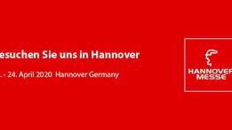 2020년 독일 하노버 산업박람회 전시설치/설계.디자인/매니저