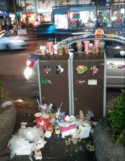Kein Entrinnen dem Plastik - Umweltschutz in Südkorea ?