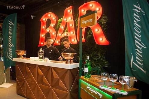 Bar King Mule