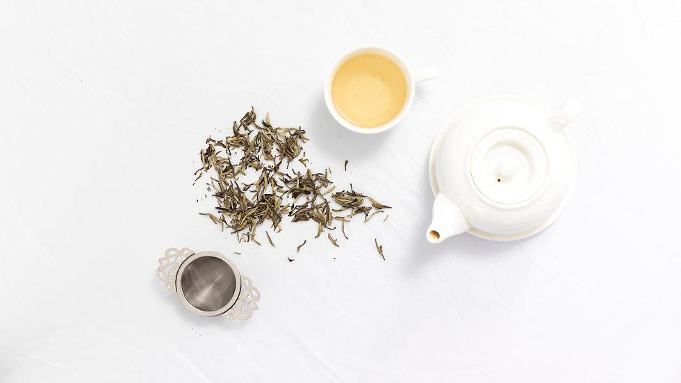 Silver Tip White Tea