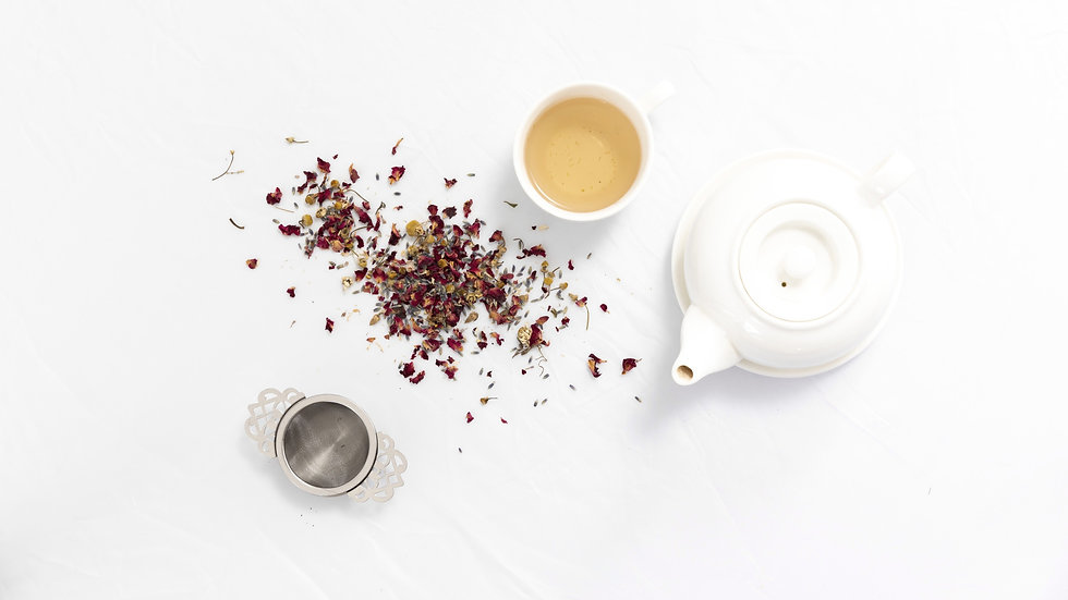 Mini Tea Selection Box