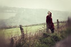Carron Dawn Wright live singer