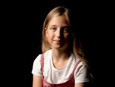 Beca Ffleur - School Girl - 10