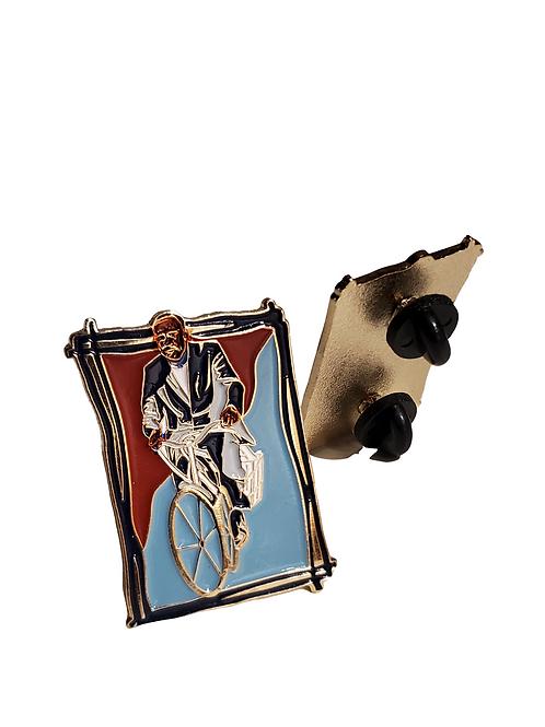Pin /// King