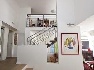 אדריכלות בית ברעות מכבים
