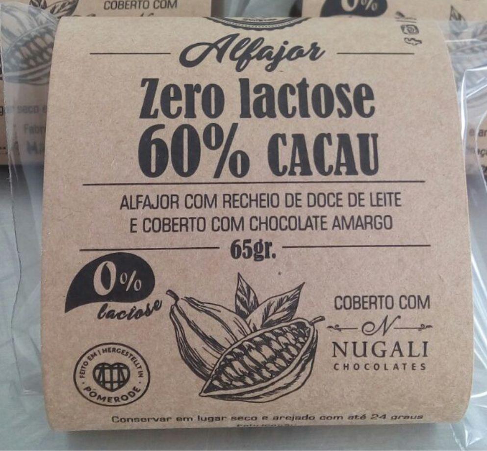 Zero Lactose