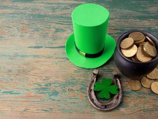The Irish Are On To Something...