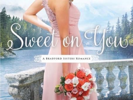 Sweet On You | Book Review