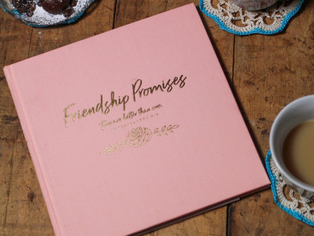Friendship Promises | Book Review