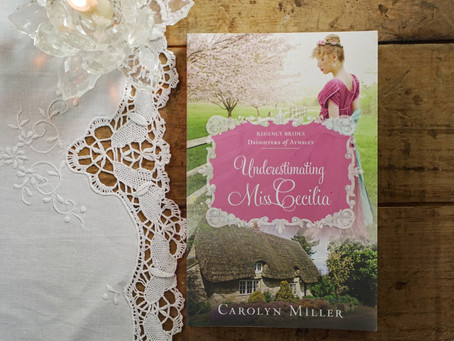 Underestimating Miss Cecilia | Book Review