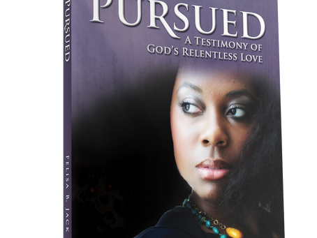 Pursued | Book Review