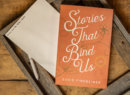 Stories that Bind Us | Book Review