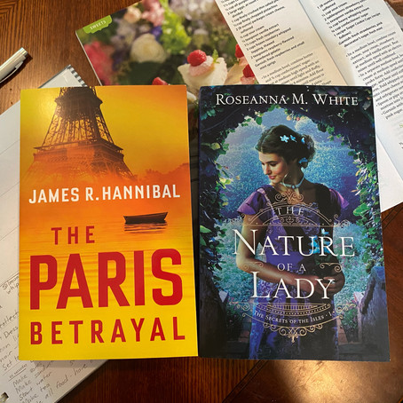 Brand New Fiction GIVEAWAY!