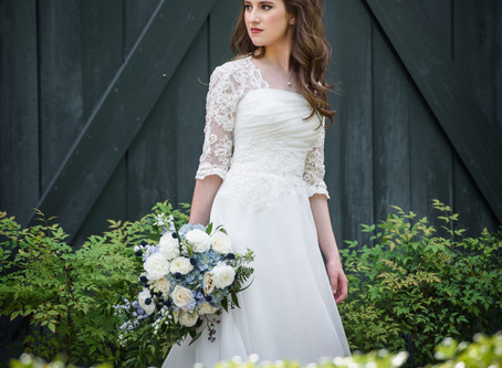 5 Things I Loved About My Wedding Day