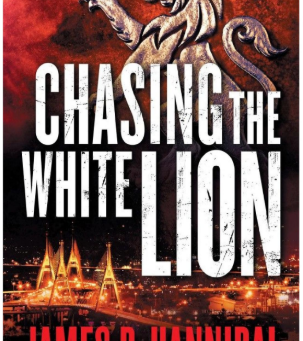 Chasing the White Lion | Book Review