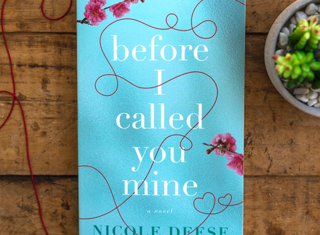 Before I Called You Mine | Book Review