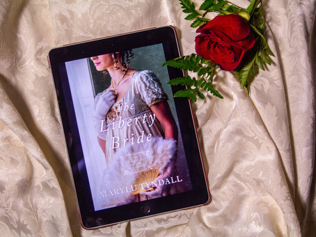 The Liberty Bride | Book Review
