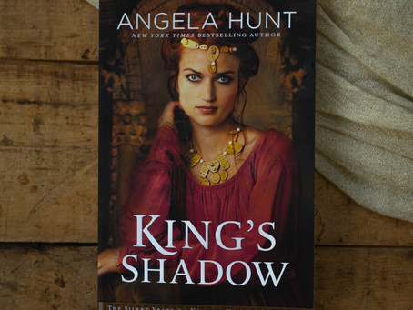 King's Shadow | Book Review