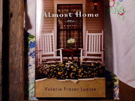 Almost Home | Book Review