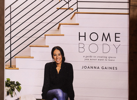Homebody: A Guide to Creating Spaces You Never Want to Leave | Book Review