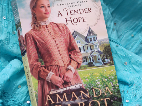 A Tender Hope | Book Review