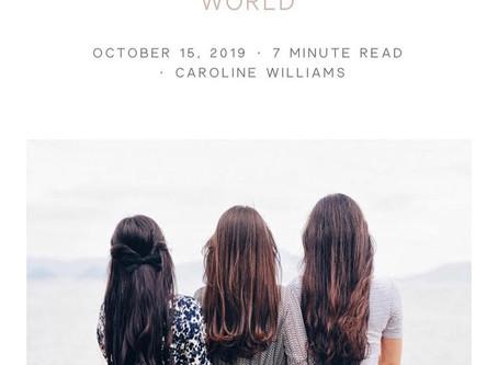 Choosing Gospel-Focused Friendship in a Me-Focused World