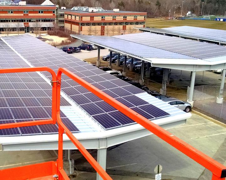 Miscellaneous Solar