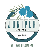 Juniper on Main Logo