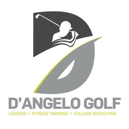 D'Angelo Golf Logo