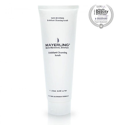 Exfoliant Cleansing Scrub 250ml
