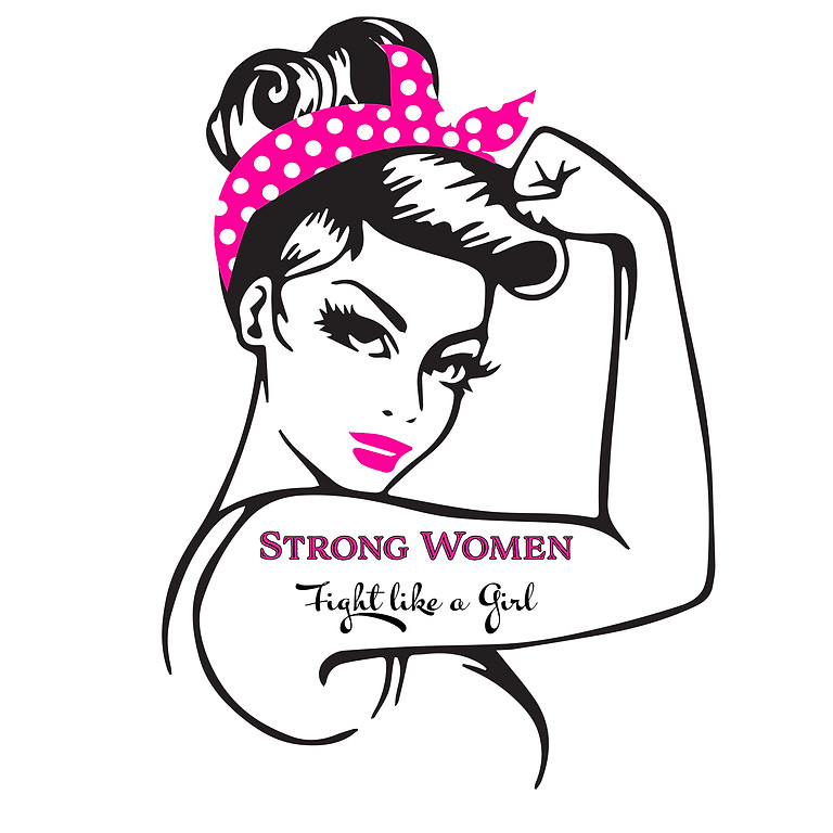 2022 Strong Women Conference