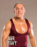 WWE UK superstar Pete Dunne