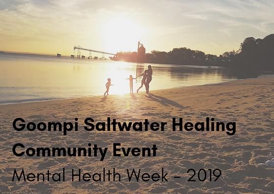 Goompi Saltwater Healing _ Mental Health