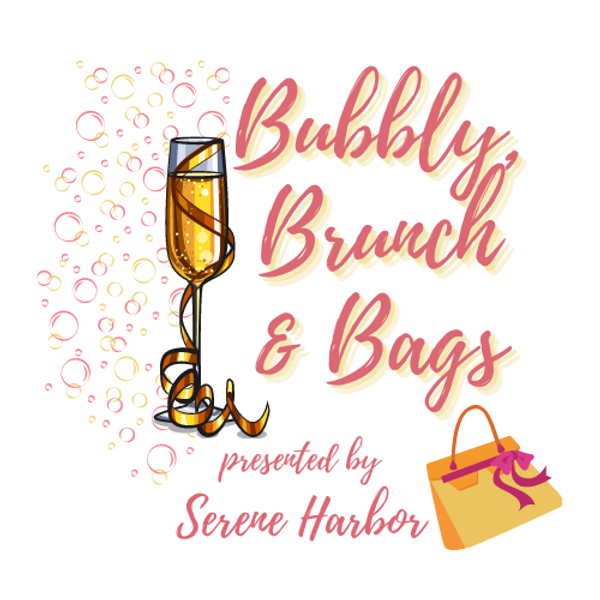 Bubbly, Brunch and Bags