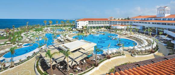 5* Olympic Lagoon Resort Paphos