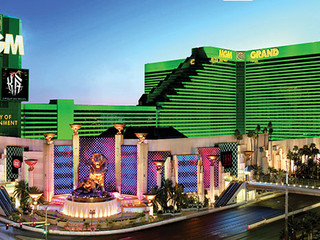 Just In! Exclusive MGM Resorts Las Vegas SALE!