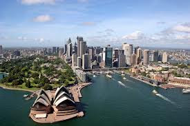 Take a Self Drive Holiday to Australia - 14 Day New South Wales Explorer