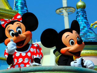 3 Great Disney Offers to complement your 14 for the price of 7 Theme Park Tickets