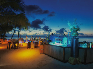 The Ultimate Leisure Resort in Mauritius!