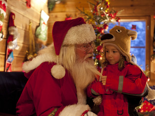 Our Top Tips for Visiting Santa in Lapland
