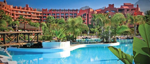Sheraton La Caleta Resort & Spa, Tenerife